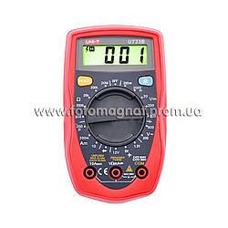 Тестер 33 B UT(тестер мультиметр)