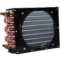 Конденсатор воздушного охлаждения FN2-48В (15,4кВт) (д.400х2)
