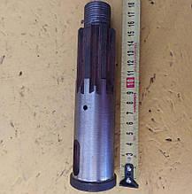Вал ротора КРН-2.1.03.604   d=38мм