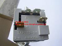 Датчик реле температуры ТАМ-112-0,8 (Китай)