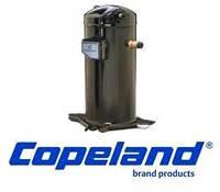 Компрессор Copeland ZR 160 KCE TFD (Компрессор Копланд)