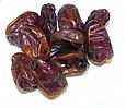 Фініки Шоколадні Іран 200г, темний шоколадний фінік з кісточкою Іранський без цукру, фото 5