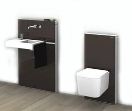 Інсталяції для ванних кімнат