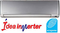 Кондиционер  IDEA ISR-09HR-TDN1, R410
