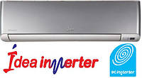 Кондиционер  IDEA ISR-12HR-TDN1, R410