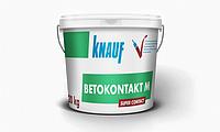 Knauf Грунтовка Бетоконтакт, 20кг Германия