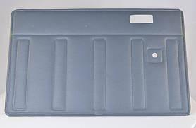 Обивка двери ГАЗ 4301 левая (покупной ГАЗ) (арт. 4301-6102013)