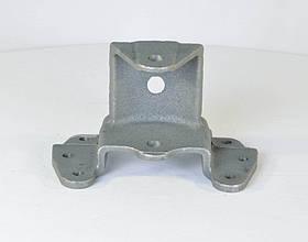 Кронштейн рессоры задней передний ГАЗ 3302 (производство ГАЗ) (арт. 3302-2912445)