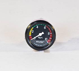 Манометр тиску масла механічний (арт. 14.3830-03)