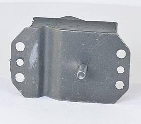 Подушка передньої опори двигуна КАМАЗ (виробництво Росія) (арт. 5320-1001020)