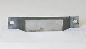 Подушка опори двигуна МАЗ передня (виробництво Білорусь) (арт. 504В-1001020)