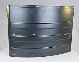 Бризговики лівий МАЗ 5551 (не забарвлене, грунтовка) (виробництво МАЗ) (арт. 5551-8403261)