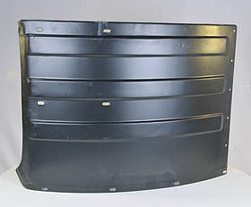 Бризговики правий МАЗ 5551 (не забарвлене, грунтовка) (виробництво МАЗ) (арт. 5551-8403260)