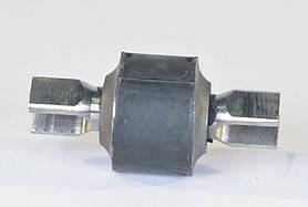 Опора переднього підресорювання кабіни МАЗ (сайлентблок) (виробництво Білорусь) (арт. 64226-5001723)