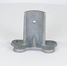 Кронштейн ресори задньої додаткової ГАЗ 3302 (виробництво ГАЗ) (арт. 3302-2913444)