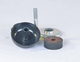 Крепление опоры двигателя задней комплект ГАЗ 3307,53 (производство ГАЗ) (арт. 3307-1001067)