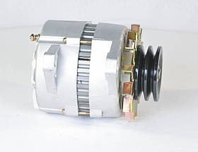 Генератор КАМАЗ Р-273В1 (арт. 273В1-3701000)