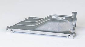 Кришка передня головки циліндрів (4061, 4063) під б/насос (виробництво ЗМЗ) (арт. 4061.1003086)