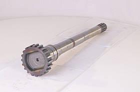 Вал силовой сцепления МТЗ 80,82 (производство БЗТДиА) (арт. 70-1721113-А)