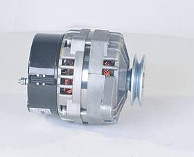 Генератор ГАЗ,УАЗ (УМЗ 4219,4213,4216) 14В 90А (виробництво БАТЕ) (арт. 3282.3771000), AGHZX