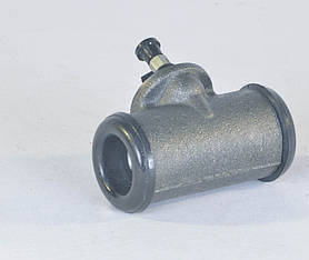 Циліндр гальмівний робочий задній ГАЗ 3309 (виробництво ГАЗ) (арт. 3309-3502340-01), AFHZX