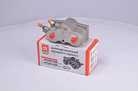 Циліндр гальмівний передній ВАЗ 2121 лівий упак . (арт. 2121-3501179)