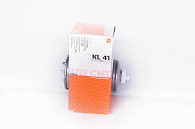 Фільтр паливний FORD, HONDA (виробництво Knecht-Mahle) (арт. KL41)