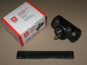 Циліндр гальмівний робочий ГАЗ 2705,3302,3110,2410 задній d12мм (арт. 24-3501040-01)