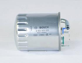 Фільтр паливний Mercedes-Benz (MB) SPRINTER, VITO (виробництво Bosch) (арт. 450905930)