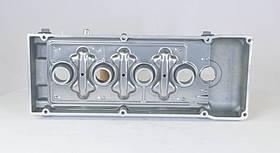 Крышка клапанов двигатель 405,4062,409 аллюминий (покупной ЗМЗ) (арт. 406.1007230-41)
