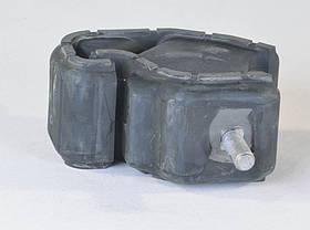 Подушка двигателя ГАЗЕЛЬ-БИЗНЕС передняя (покупной ГАЗ) (арт. 0315743А)