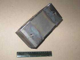 Подушка опоры двигателя МАЗ боковая (арт. 6422-1001034)