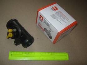 Цилиндр тормозной рабочий ГАЗ 3307,3309 передн. без АБС (арт. 4301-3501040)