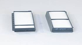 Фильтр салона (2шт.) (производство WIX-Filtron) (арт. WP9282)