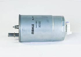 Фільтр паливний FIAT DOBLO 1.3 D, DUCATO 2007 2.0-3.0 JTD 06- (виробництво KNECHT-MAHLE) (арт. KL567)
