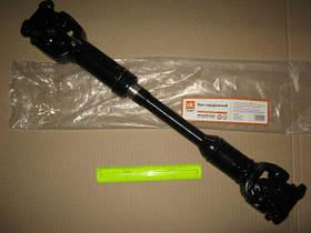 Вал карданный УАЗ 469(31512) Lmin=485 (арт. 3151-2203010-01)