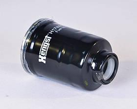 Фільтр паливний TOYOTA, MAZDA (виробництво Hengst) (арт. H17WK07)