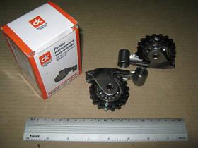 Рычаг натяжного устройства ГАЗ двигатель 406.10,514 ЕВРО-2 со звезд. штамп. (арт. 514.1006050-04-29)