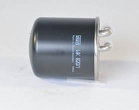 Фильтр топливный Mercedes-Benz (MB) SPRINTER, VITO (производство MANN) (арт. WK820/1)