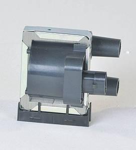 Катушка зажигания Газель,Волга двигатель 405 Евро разъем (производство СОАТЭ) (арт. 405.3705-03)