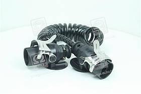 Кабель електричний поліуретан ABS 5-контактний 24V 4,5 м (арт. 05RF0201)