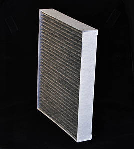 Фильтр салона WP9357/K1223A угольный (производство WIX-Filtron) (арт. WP9357)