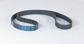 Ремінь зубчастий РЕМІНЬ 148x25.4 (виробництво DAYCO) (арт. 94196)
