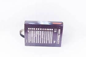 Ремінь, ролики ГРМ (комплект) ВАЗ 2170 PRIORA (виробництво DAYCO) (арт. KTB944), AGHZX