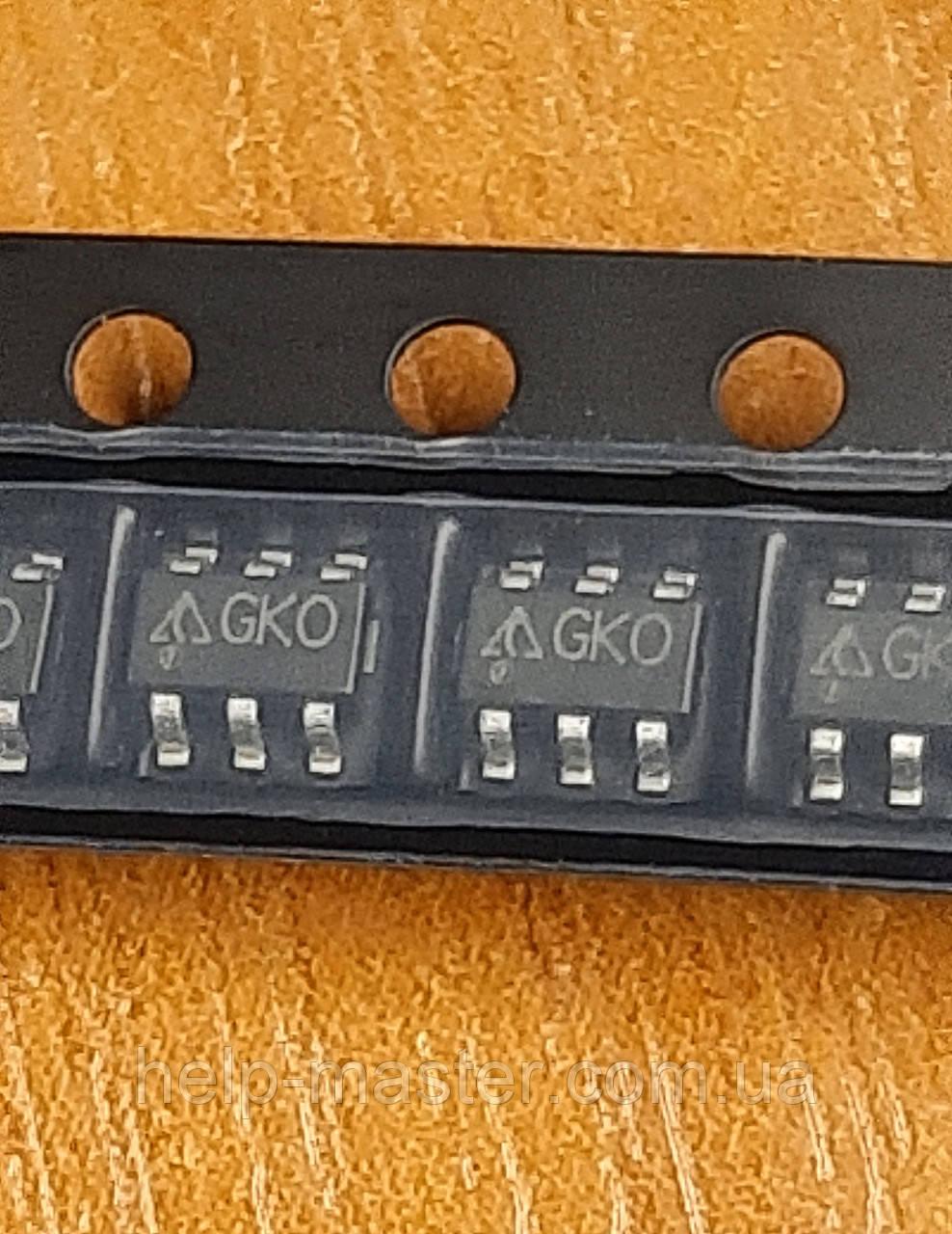 Мікросхема AP3105NVKTR-G1 (SOT-23-6)
