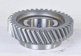 Шестерня 2 передачі валу вторинного старого зразка ГАЗ 31029,3302 до 2003 р. (арт. 31029-1701122)