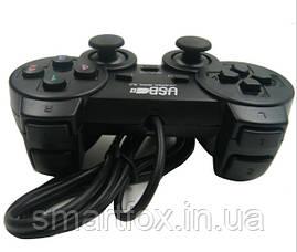 Игровой манипулятор (джойстик) DJ-208, фото 3