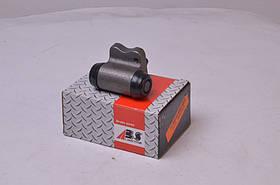 Циліндр гальмівний робочий DAEWOO MATIZ задн. (виробництво ABS) (арт. 72896X)