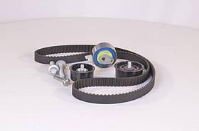 Ремінь, ролики ГРМ (комплект) CHEVROLET, OPEL (виробництво Ina) (арт. 530 0441 10), AGHZX