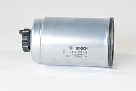 Фильтр топливный FORD TRANSIT (производство Bosch) (арт. 1457434408)